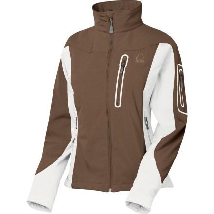 Sierra Designs Lunatic Jacket