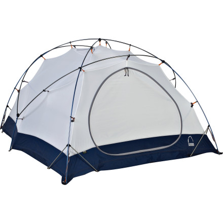 Sierra Designs Mountain Meteor 3 Tent: 3-Person 4-Season