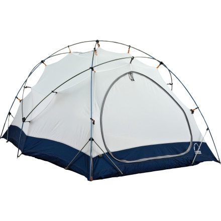 Sierra Designs Mountain Meteor 2 Tent: 2-Person 4-Season