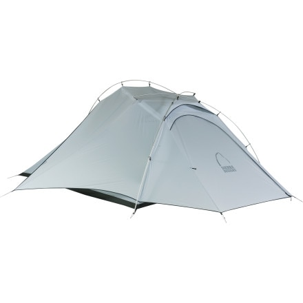 Sierra Designs Mojo 3 Ultralight Tent: 3-Person 3-Season