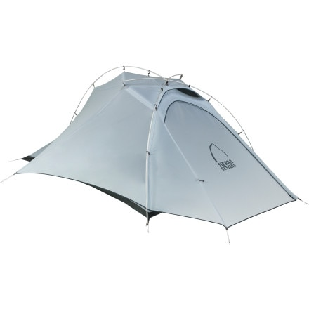 Sierra Designs Mojo 2 Ultralight Tent: 2-Person 3-Season