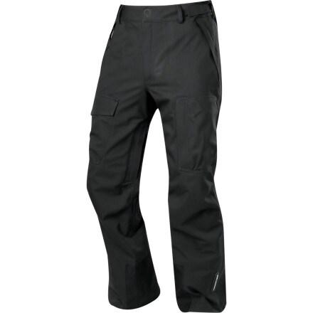 photo: Sierra Designs Rad Ski Pants snowsport pant