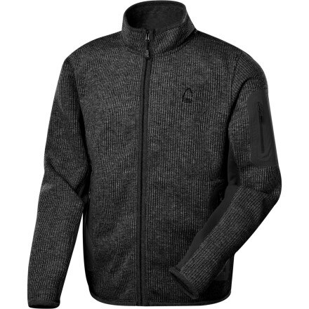 photo: Sierra Designs Instigator Fleece Jacket fleece jacket