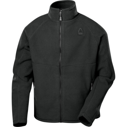 photo: Sierra Designs Exile Fleece Jacket fleece jacket