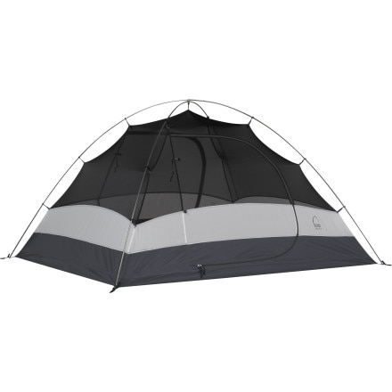 Sierra Designs Zilla 3 Tent 3-Person 3-Season