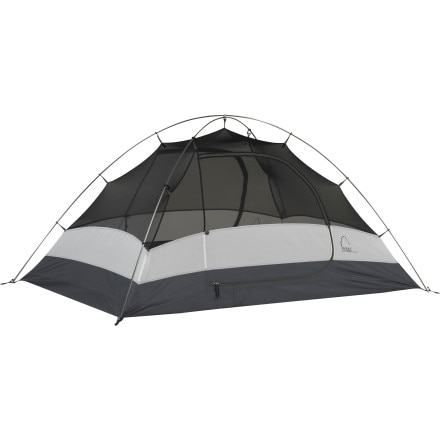 Sierra Designs Zilla 2 Tent 2-Person 3-Season