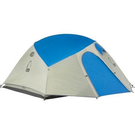 Sierra Designs Meteor Light 3 Tent 3-Person 3-Season