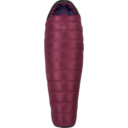 photo: Sierra Designs Trail Angel 15 3-season down sleeping bag