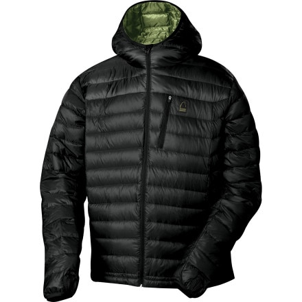 Sierra Designs Gnar Hooded Down Jacket - Men's