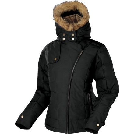 Sierra Designs Snowmass Jacket - Women's