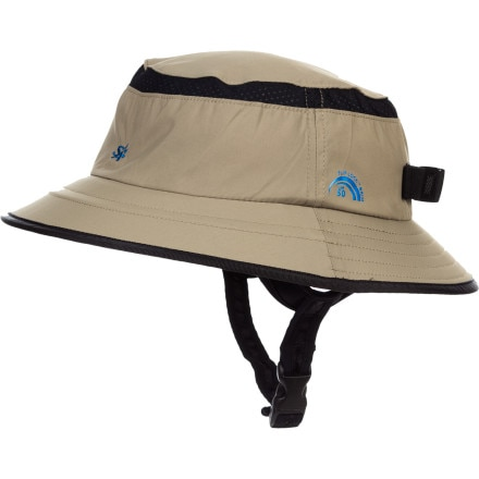 Sunday Afternoons Dawn Patrol Water Bucket Hat