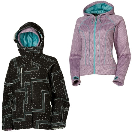 686 Smarty Bridge Jacket - Women's