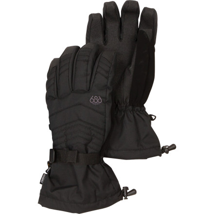 686 Smarty Command Insualted Glove - Men