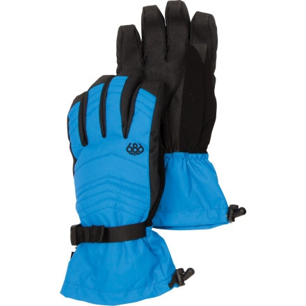 686 Smarty Command Insualted Glove - Men's