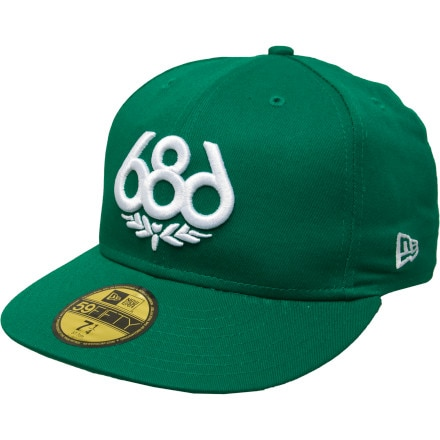 686 Icon New Era Baseball Hat