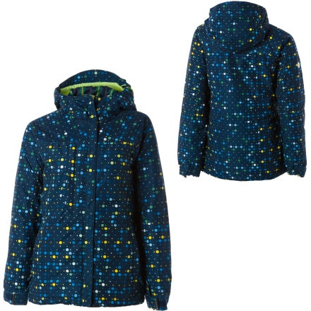 686 ACC Vision Insulated Jacket - Women's
