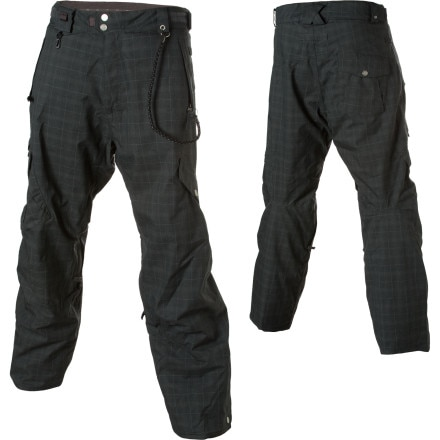 686 Smarty Index Pant - Men
