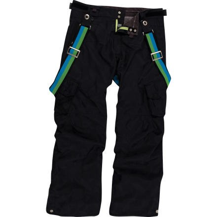 686 ACC Syndicate Insulated Pant - Men's