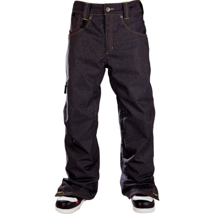 686 Times Levi's 514 Insulated Pant - Men's
