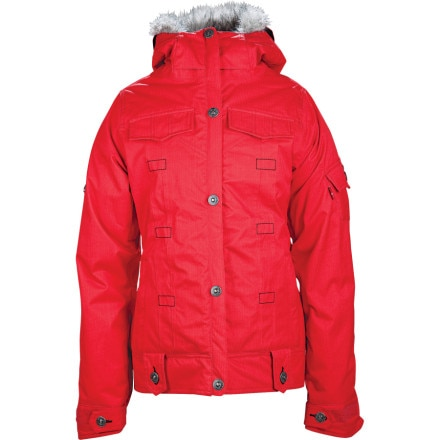 686 Times Levi's Type 1 Insulated Jacket - Women's