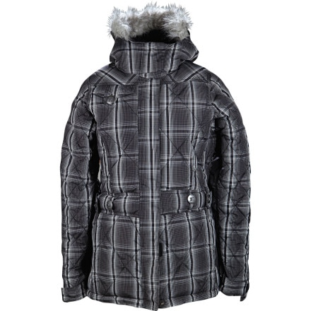 686 Reserved Class Down Jacket - Women