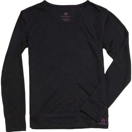 686 Therma Baselayer Top - Women