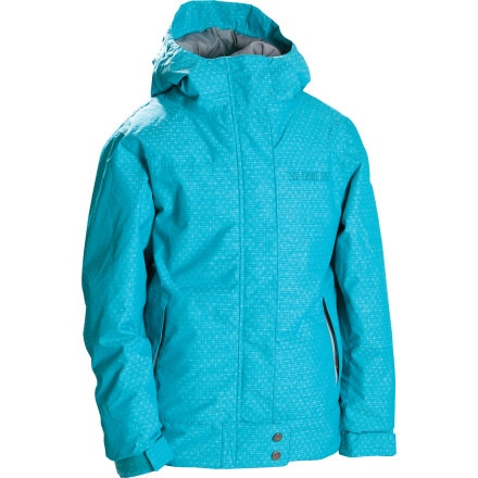 686 Smarty Chloe Insulated Jacket - Girls