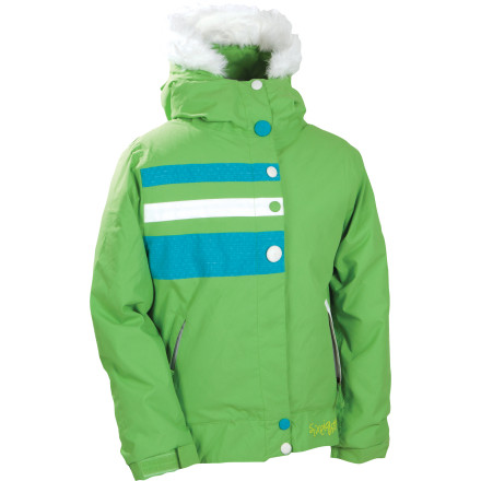 686 Natalie Insulated Jacket - Girls