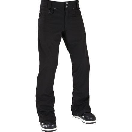 686 Plexus Rebel Softshell Pant - Men