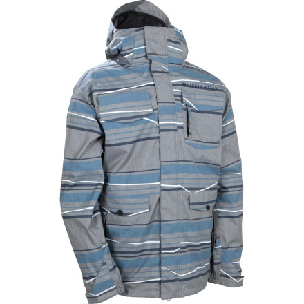 686 Smarty Shift 3-In-1 Jacket - Men