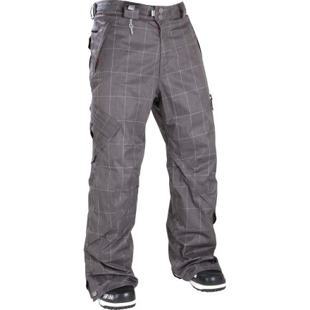 686 Smarty Hydro 3-In-1 Pant - Men