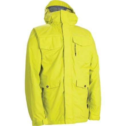 686 Smarty Command 3-In-1 Jacket - Men