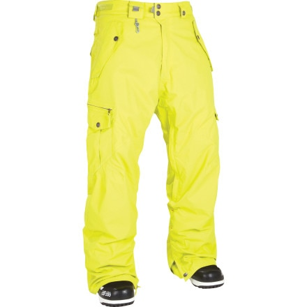 686 Smarty Original Cargo 3-In-1 Pant - Men