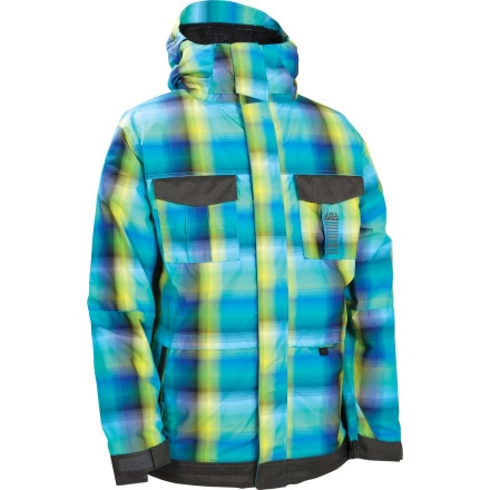 686 Reserved Duke Insulated Jacket - Men