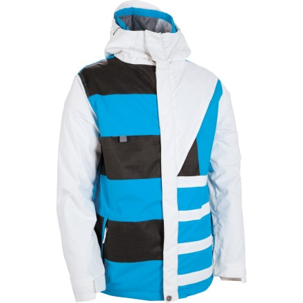 686 Reserved Havoc Insulated Jacket - Men