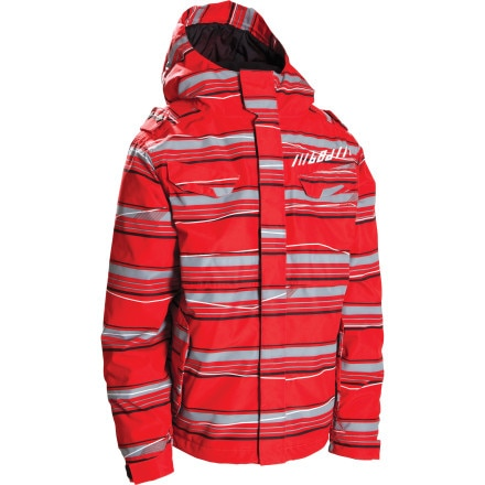 686 Smarty Incline Insulated Jacket - Boys'