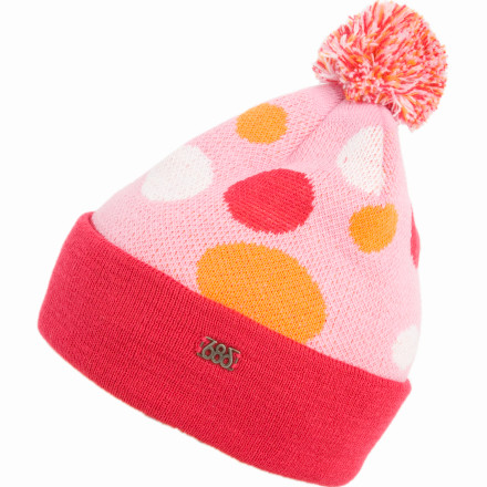 686 Bubbles Beanie - Girls'