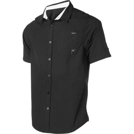 686 Palette Shirt - Short-Sleeve - Men