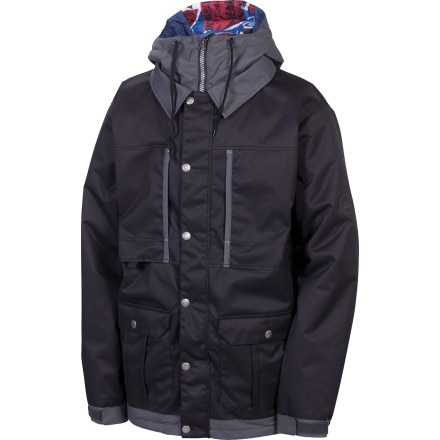 686 Times Dickies Industrial Insulated Jacket - Men