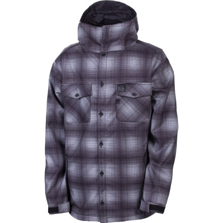 686 Plexus Forecast Softshell Jacket - Men