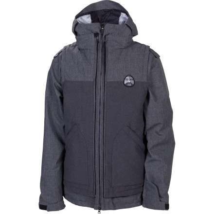 686 Smarty Satellite Insulated Jacket - Men