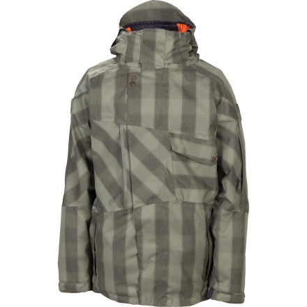 686 Smarty Phaser Insulated Jacket - Men