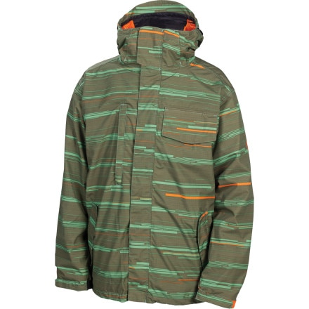 686 Smarty Static Insulated Jacket - Men