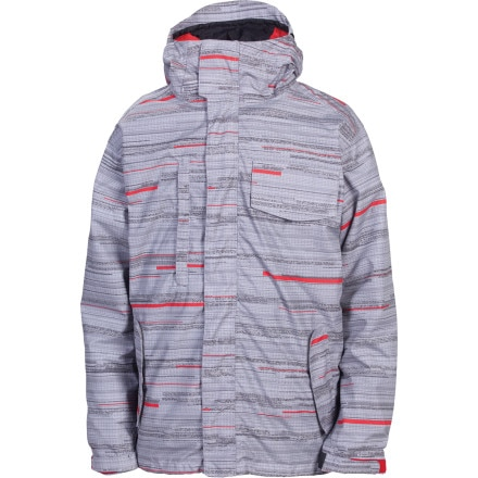 686 Smarty Static Insulated Jacket - Men's