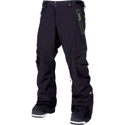 686 Smarty Compression Cargo Pant - Men