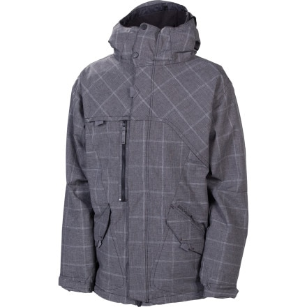 686 Reserved Colony Insulated Jacket - Men