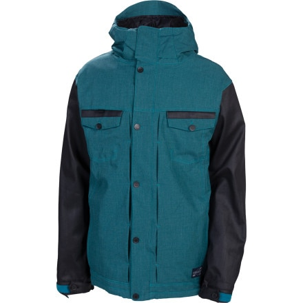 686 Reserved Transit Insulated Jacket - Men's