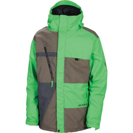 686 Reserved Havoc Insulated Jacket - Men's
