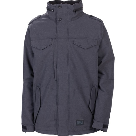 Shop for 686 Reserved M-65 Insulated Jacket - Men's