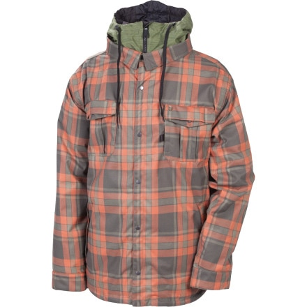 686 Reserved Axxe Insulated Jacket - Men